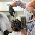 Mestieri in quarantena: i parrucchieri