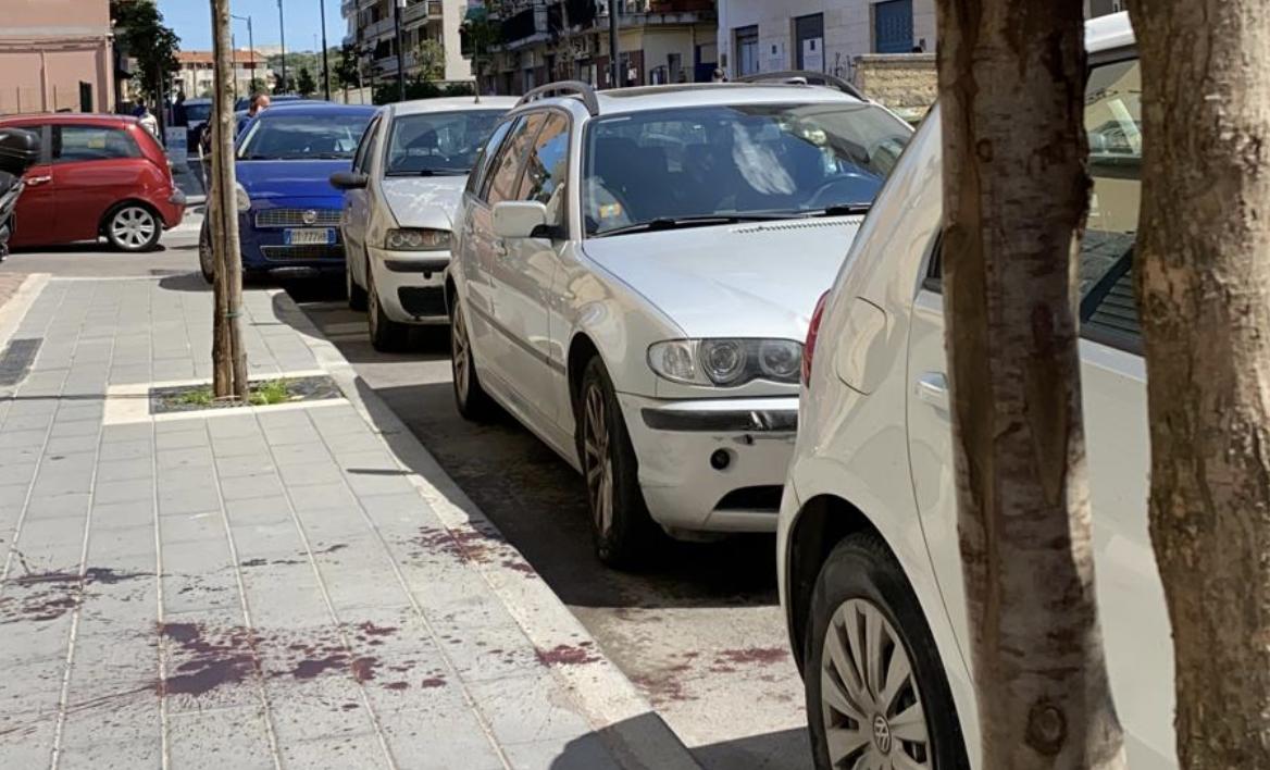 Agguato a Castellammare. Ucciso un sedicenne