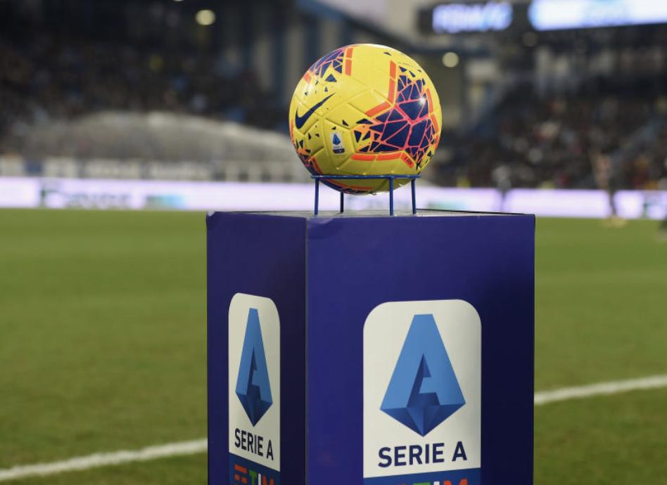 Serie A, calendari e orari e il ritorno in campo è realtà