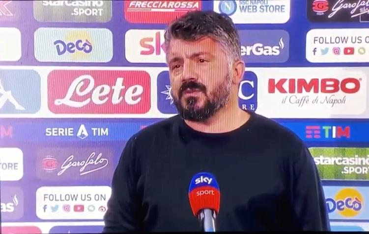 I record della stagione di Gattuso