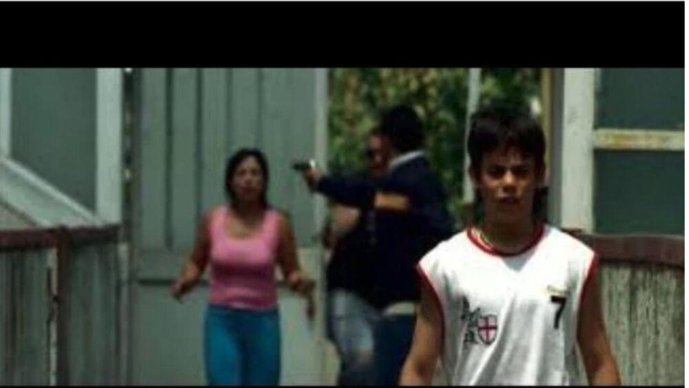 """Arrestato per spaccio """"Totò"""", il giovane del film Gomorra. Ancora un attore  in carcere"""