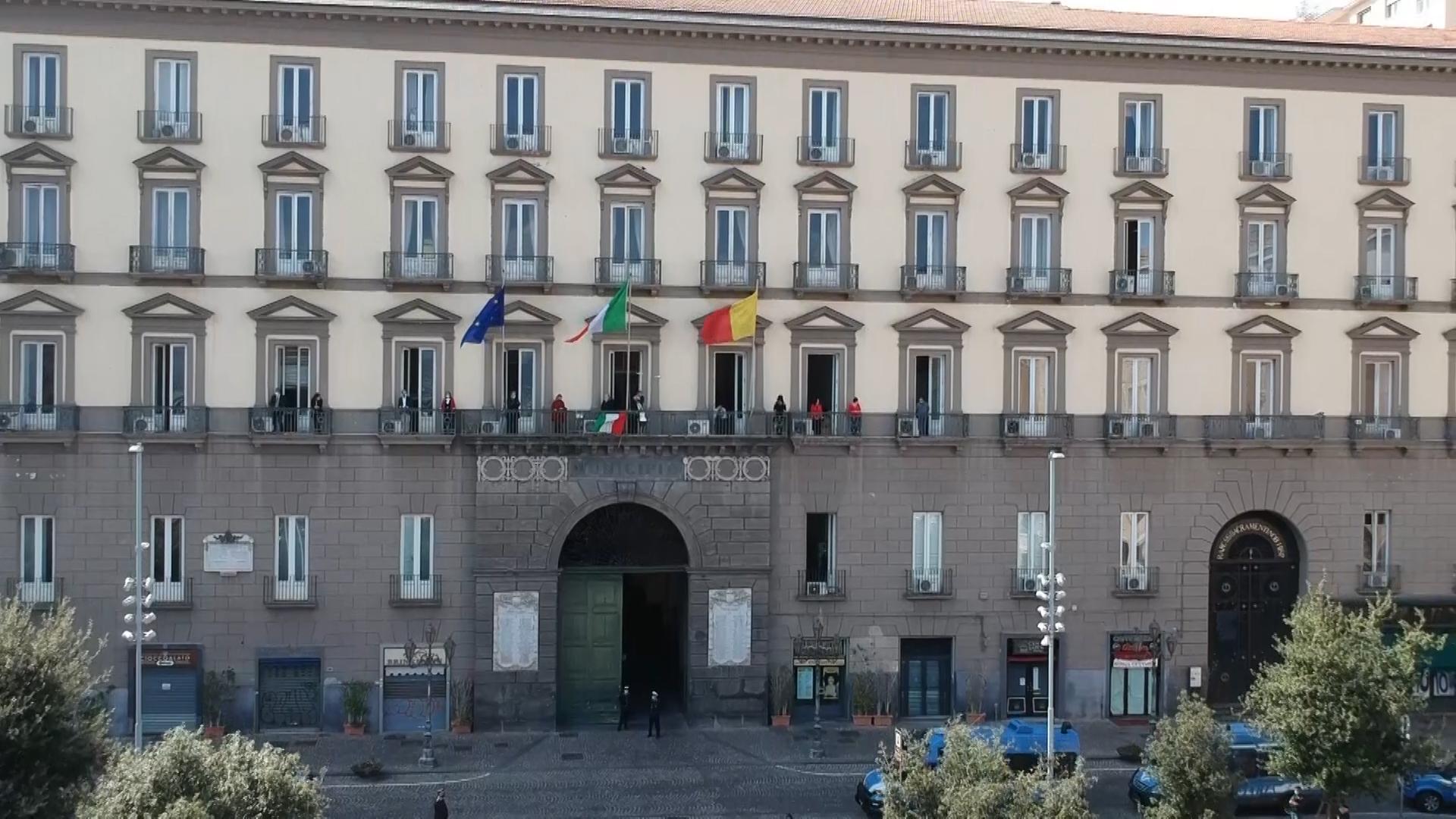 Sindaco di Napoli, toto-nomi al via: cosa ne pensano i napoletani?