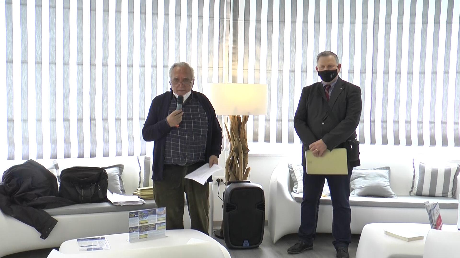 La Giacometti Group fa causa all'Autorità Portuale di Napoli
