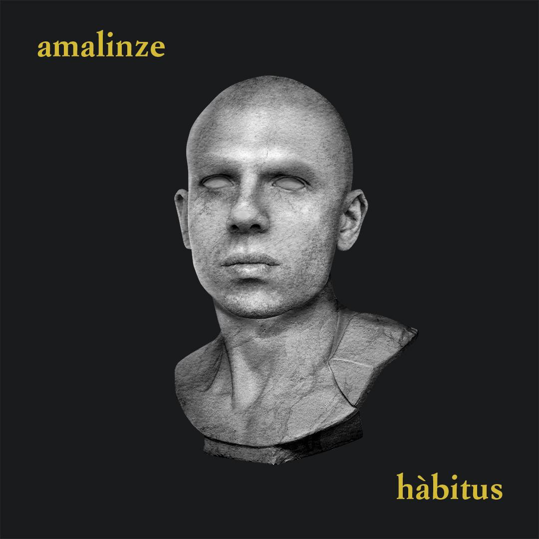 """""""HÀBITUS"""" il nuovo album del rapper campanoAMALINZE"""