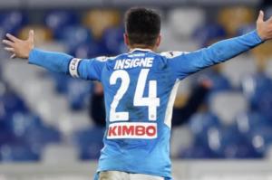 Il Napoli vince a Firenze