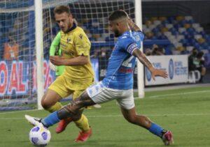 Niente champions per il Napoli