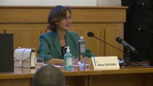 Ministro Cartabia