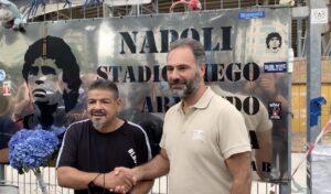 Elezioni: Maradona candidato