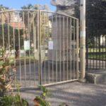 A Napoli parchi chiusi per tutta la giornata divenerdì 22 ottobre. La decisione è stata presa del Comune