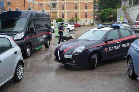 Dalle prime ore della mattinata odierna, nelle province di Caserta e Salerno. 11 arresti nelle due province