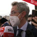 Ha espresso preoccupazione il sindaco di Napoli, Gaetano Manfredi, per le infiltrazioni di acqua nella Galleria Quattro Giornate