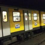 Il Comune di Napoli vende i vecchi treni della metropolitana. 2.000 euro il costo di un vagone